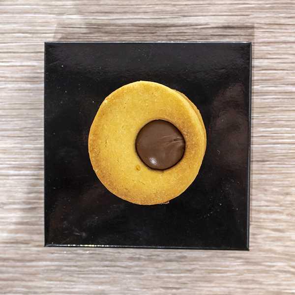 Biscotto Nutella